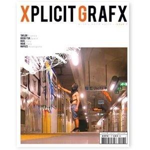 Xplicit Grafx n°7