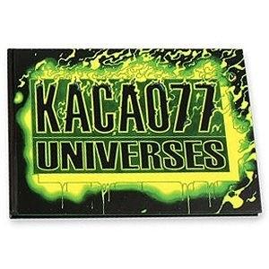 Kacao77 Universes