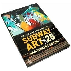 Subway Art 25th Anniversary Edition