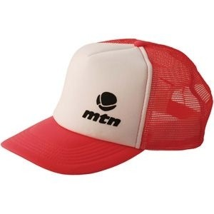 Casquette Trucker MTN Regular