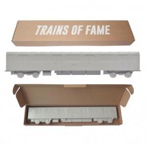 Trains of Fame - Métro Paris
