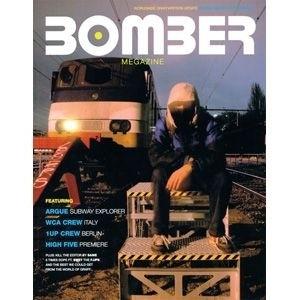 Bomber n°37/38