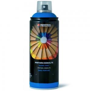 Peinture couleur brillante RAL MTN 400ml