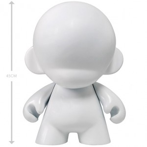 Kidrobot Mega Munny