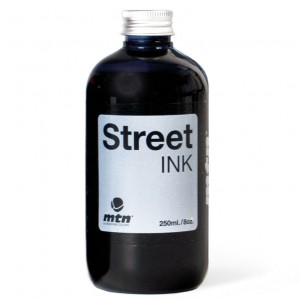 MTN Street Ink 250ml