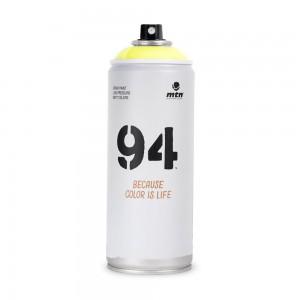 MTN 94 peinture fluorescente 400ml