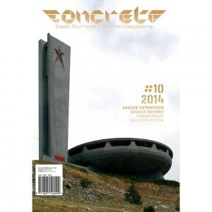 Concrete n°10
