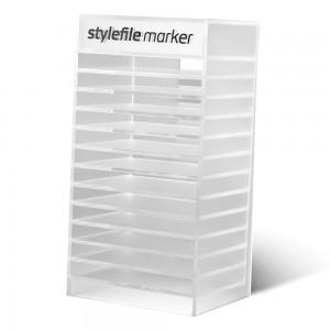 Stylefile Marker Présentoir 120 Vide
