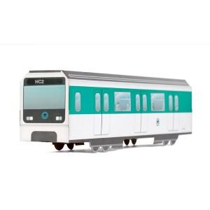 MTN Systems - Metro Paris