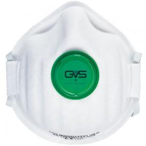 Masque coque GVS anti-poussière FFP1