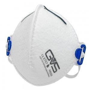 Masque coque GVS anti-poussière FFP3