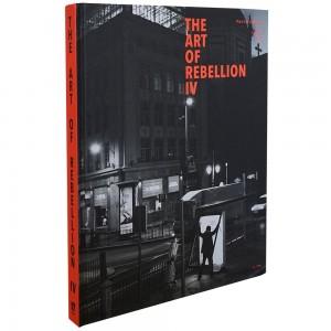 The Art Of Rebellion IV