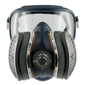 Masque complet Elipse Integra A1 P3