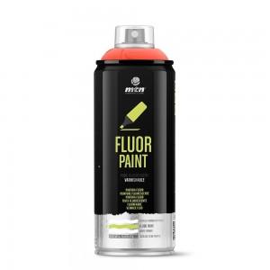 MTN PRO peinture fluorescente 400ml