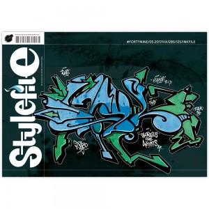 Stylefile Magazine n°49