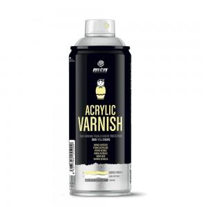 MTN PRO vernis acrylique 400ml