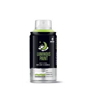 MTN PRO peinture phosphorescente Water Based 150ml