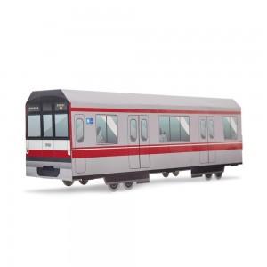 MTN Systems - Metro Tokyo