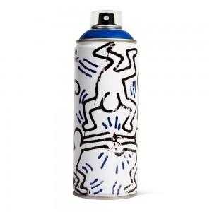 MTN Limited Edition Keith Haring Bleu