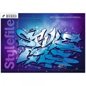 Stylefile Magazine n°51