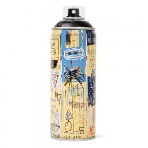 MTN Limited Jean-Michel Basquiat Noir