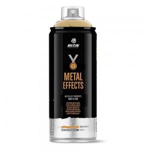 MTN PRO peinture effet métallisé 400ml