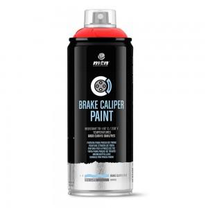 MTN PRO peinture étriers de frein 400ml
