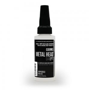 Grog Metal Head 04 vide