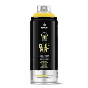 MTN PRO peinture couleur RAL 400ml