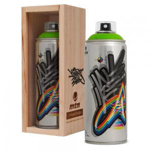 MTN Limited Edition Aches