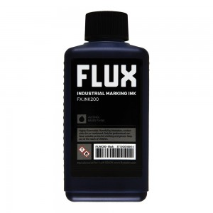 FLUX Encre Marquage Industriel FX.INK 200ml