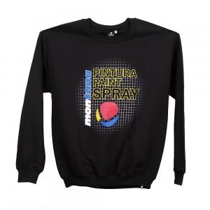 Sweat-shirt MTN Hardcore Vintage