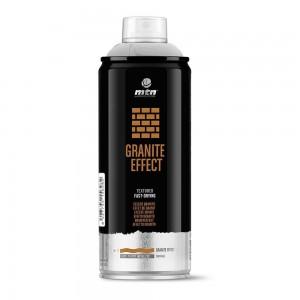 MTN PRO peinture effet granit 400ml