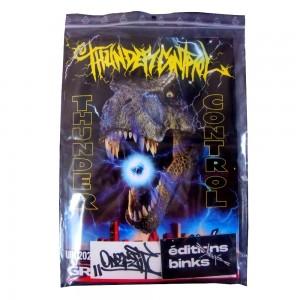 Thunder Control Volume 1