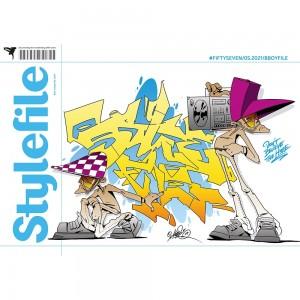 Stylefile Magazine n°57