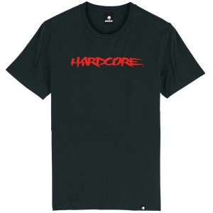 MTN T-shirt Hardcore