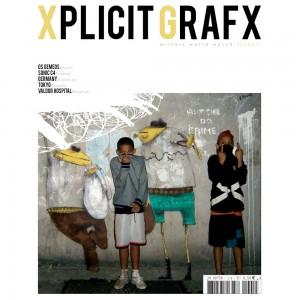 Xplicit Grafx n°1
