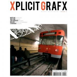Xplicit Grafx n°2