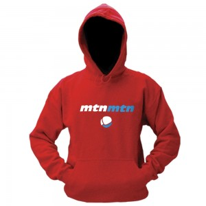 Sweat-shirt capuche MTN