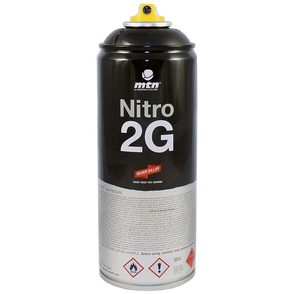 mtn nitro 2g 400ml - Goudron Color Prix