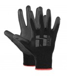 Mr Serious Gants Nylon