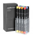 Stylefile Marker Set 12-A