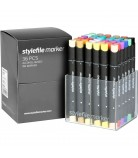 Stylefile Marker Set 36-A