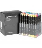 Stylefile Marker Set 48-Extended