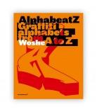 AlphabeatZ - Graffiti Alphabets de A à Z