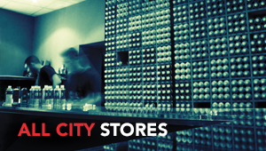 All City Stores
